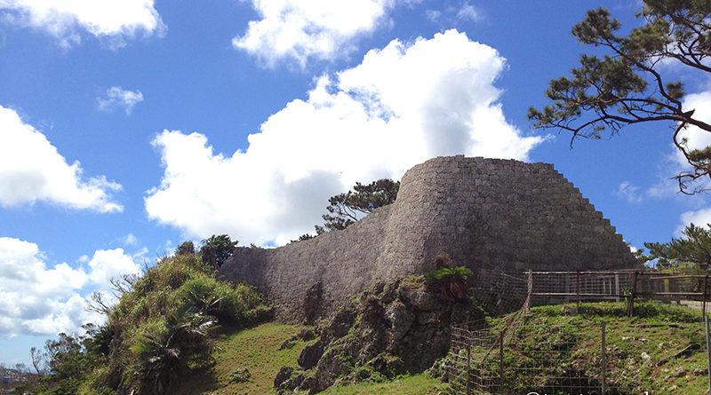 浦添城(うらそえぐすく)